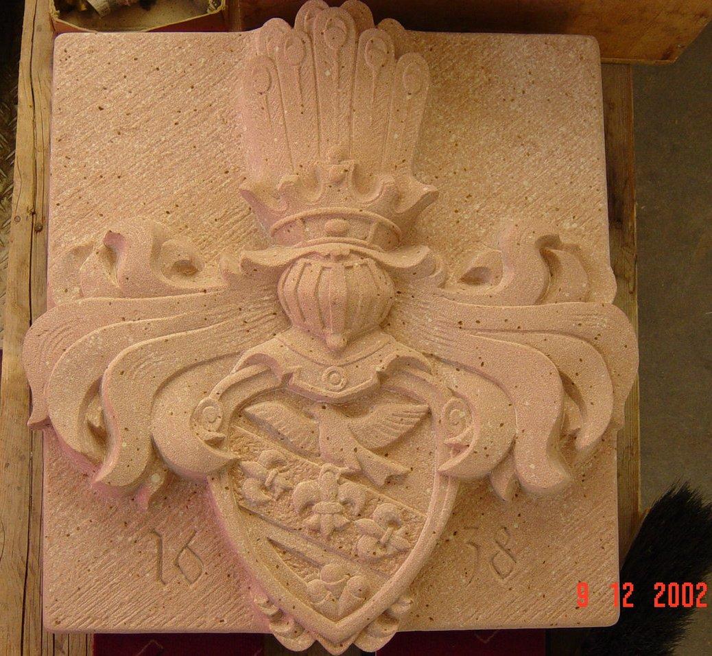 Wappen Waldstein